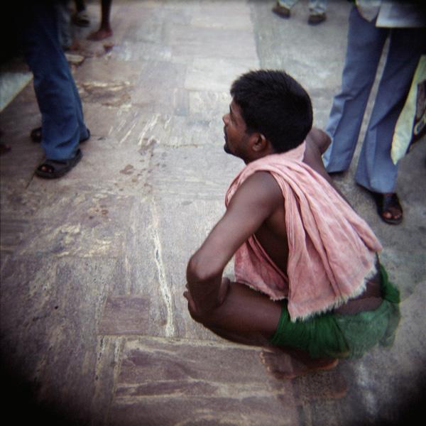 08-INDIA - sulla strada per Darjeeling (West Bengala)